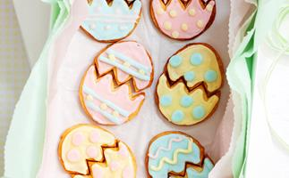 The best Woman's Day Easter recipes