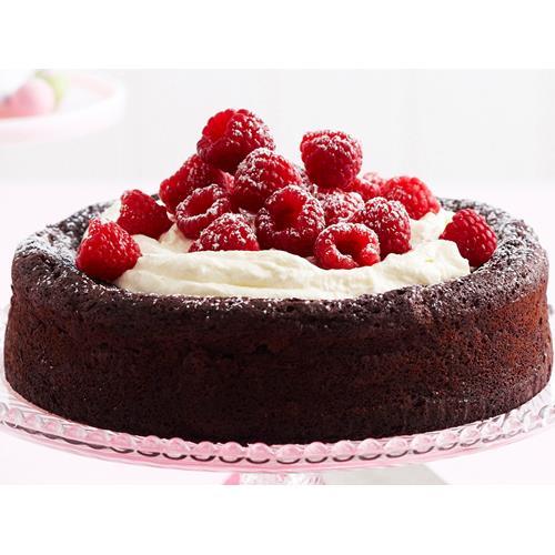 Flourless Hazelnut Chocolate Cake Women