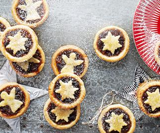 The ultimate Christmas baking guide