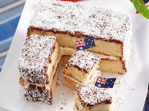 Australia Day recipes