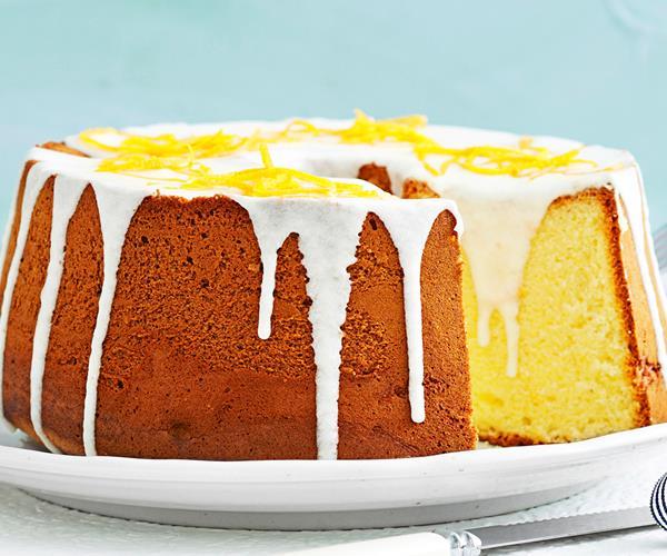 Orange Juice Cake Recipe Food Network