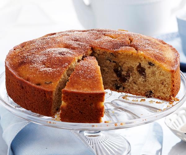 Apple Tea Cake Women S Weekly
