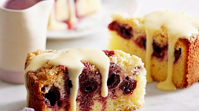 Best baking recipes from Woman's Day