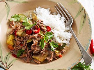 Turkey Mince Recipes - Healthy Burgers, Pasta & more ...