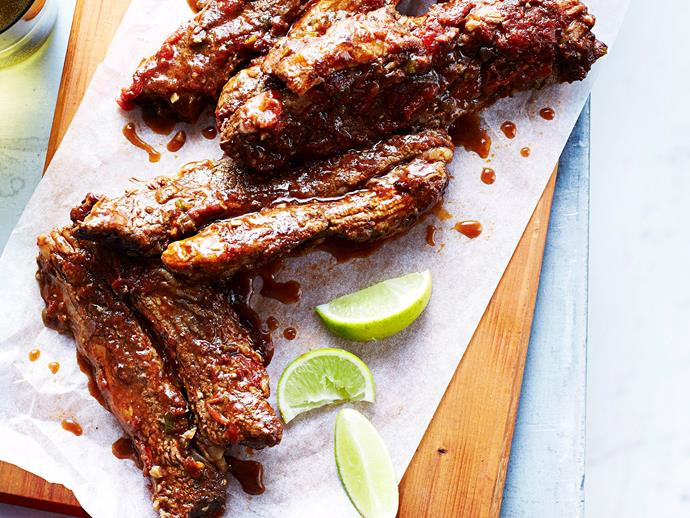 """[Mexican-style beef short ribs recipe.](http://www.foodtolove.com.au/recipes/mexican-beef-short-ribs-14045 target=""""_blank"""")"""