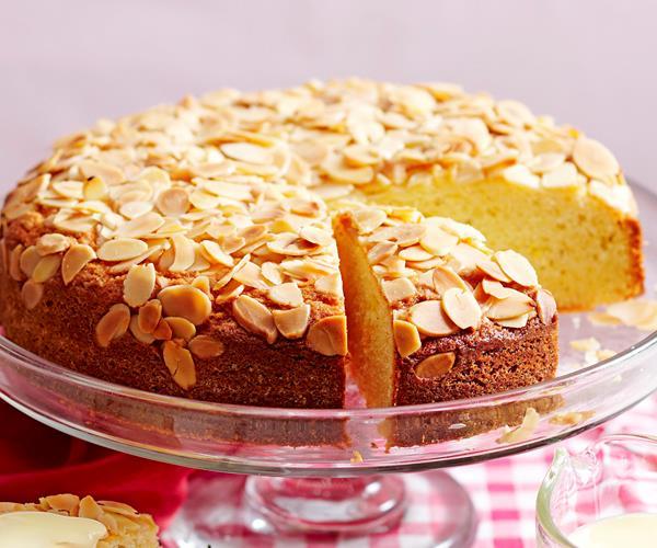 Cardamom Cake Recipe Sour Cream
