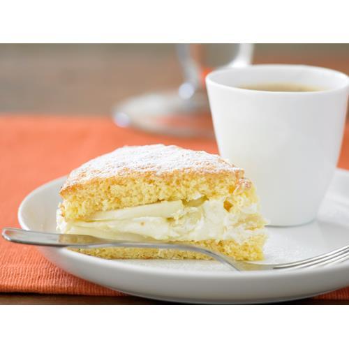Lemon Semolina Cake Nz