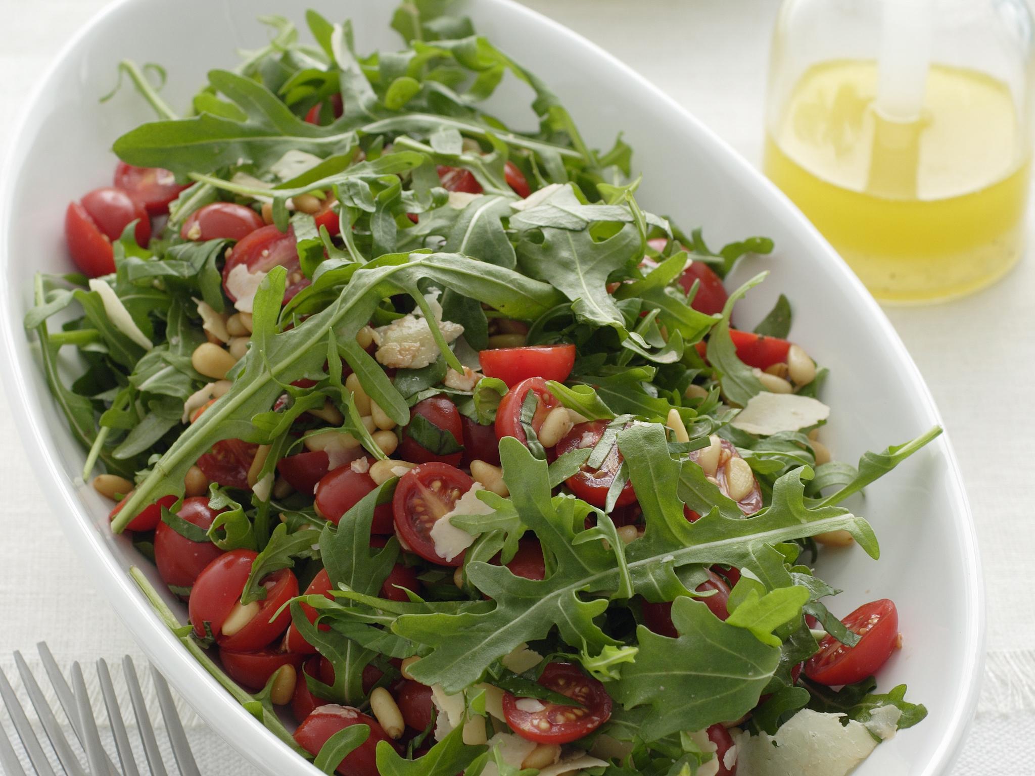 Rocket Salat