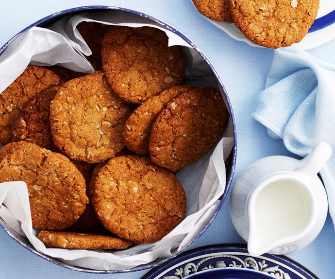 15 of our best Anzac biscuit recipes