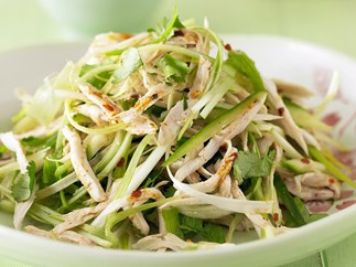 Szechaun Chicken Salad
