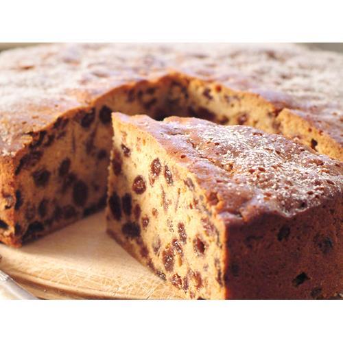 Sultana Cake Recipe Nz