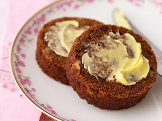 date and walnut roll recipe