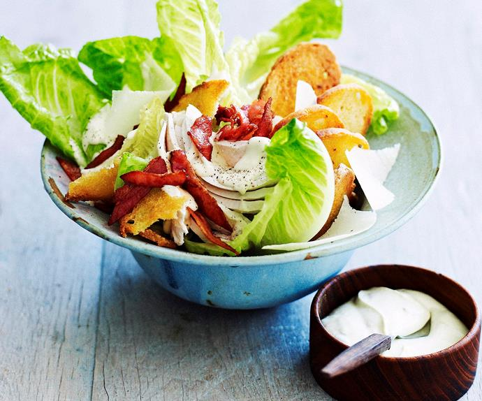 30 quick and delicious chicken salad recipes