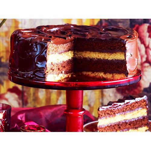 Double Chocolate Cake Recipe Nz