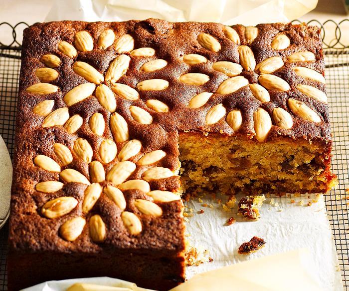 best sultana recipes