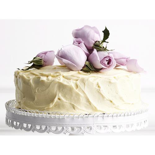 White Chocolate Mud Cake Recipe Food To Love