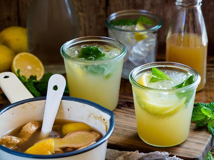 """**[Ginger zinger](https://www.womensweeklyfood.com.au/recipes/ginger-zinger-25045