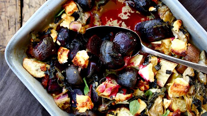 Kitchen tips: How to cook whole beetroots