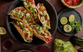 Taco Tuesday: Mexican recipes for dinner tonight