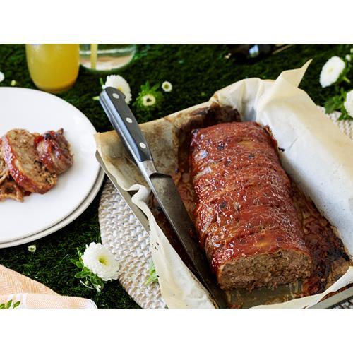 Best-ever Meatloaf Recipe