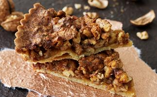 Walnut Tart