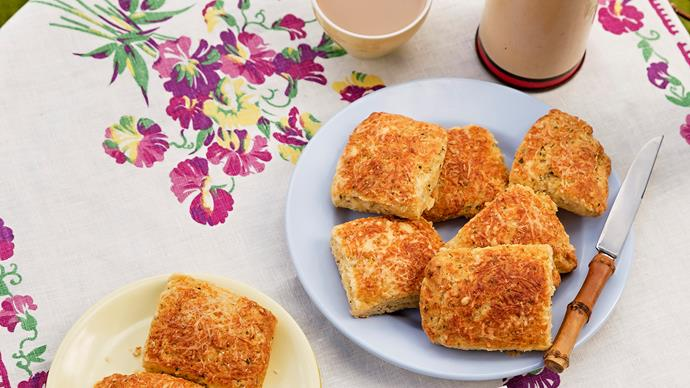 Taste's favourite scone recipes