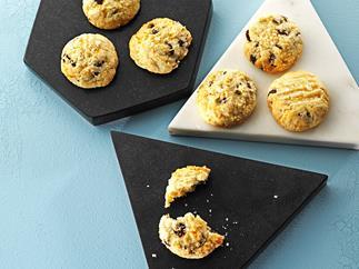 Ultimate Chocolate Chip and Sea Salt Cookies