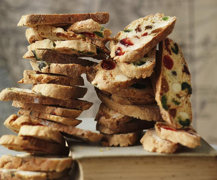 Stained Glass BISCOTTI