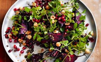 20 beautiful beetroot salad recipes