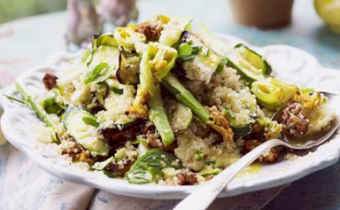 The surprising health benefits of quinoa