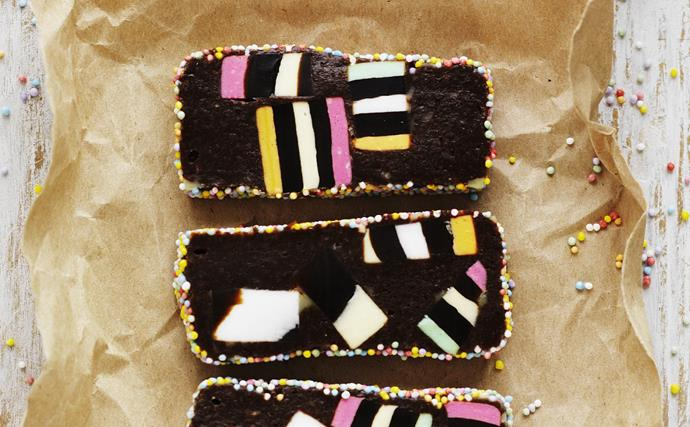 Lolly Cake BISCUITS