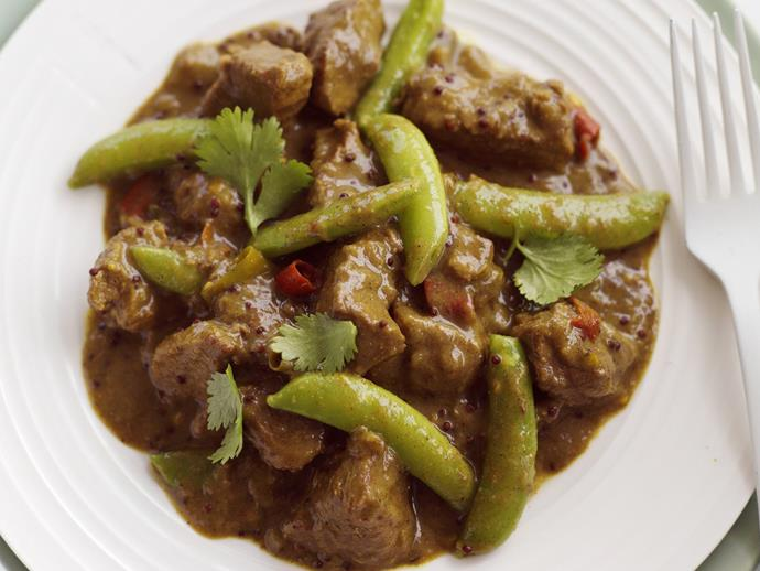 "**[Malaysian lamb curry](https://www.womensweeklyfood.com.au/recipes/malaysian-lamb-curry-5781|target=""_blank"")**"