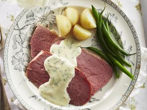 Corned beef recipes that will send you back in time