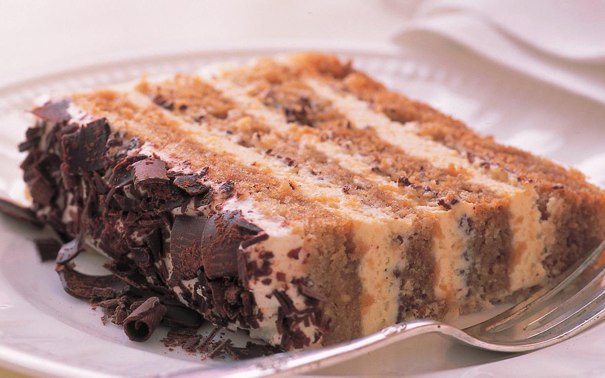 Food Network Coffee Cake