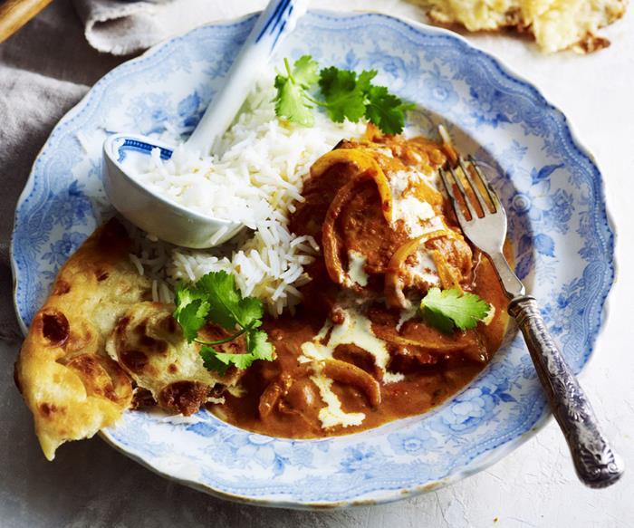 Easy recipe ideas using chicken thighs