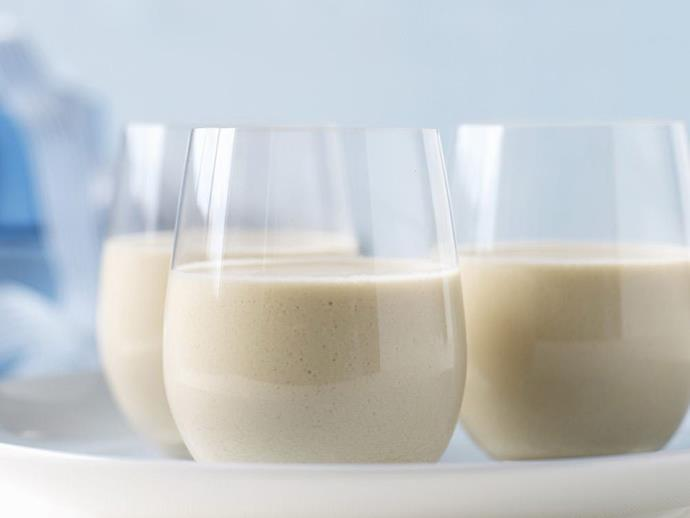 "**[Eggnog](https://www.womensweeklyfood.com.au/recipes/eggnog-13404|target=""_blank"")**  This alcoholic Christmas punch will get your festive season off to the right start. Drink and be merry!"