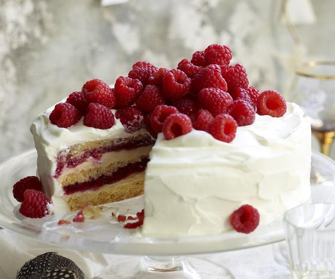 trifle torta