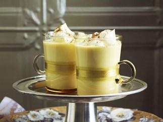 12 eggnog recipes for Christmas celebrations