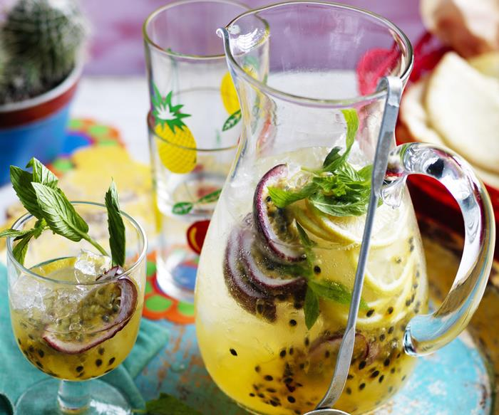 passionfruit punch