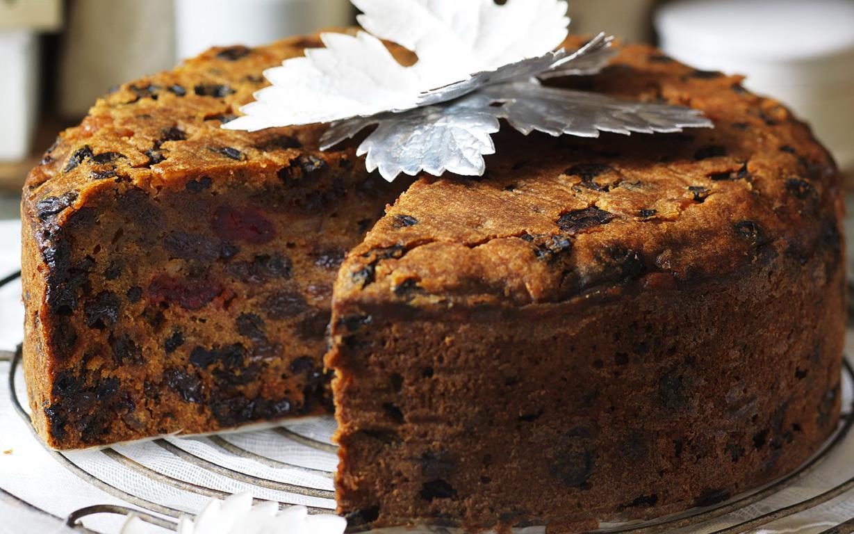 Inch Round Cake Recipe