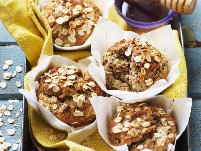 "**[Breakfast muffins](https://www.womensweeklyfood.com.au/recipes/breakfast-muffins-13272|target=""_blank"")**"