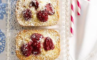 20 fabulous friand recipes