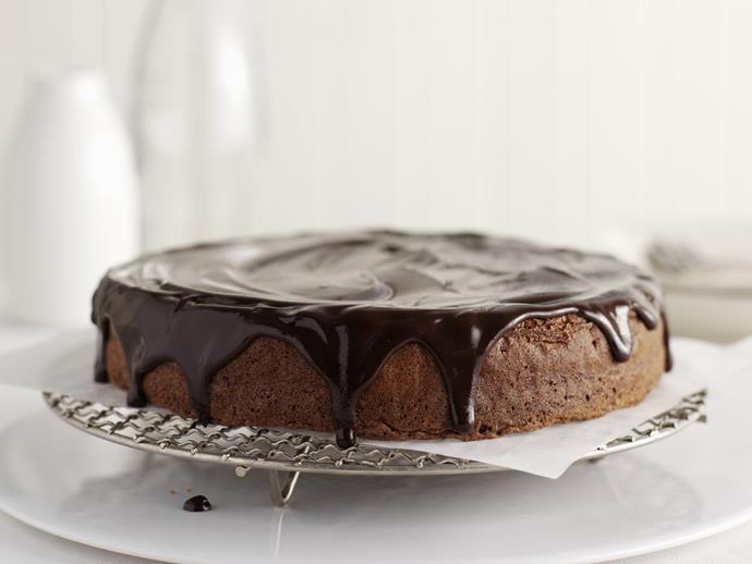 "**[Chocolate and pecan torte](https://www.womensweeklyfood.com.au/recipes/chocolate-and-pecan-torte-12407|target=""_blank"")**"