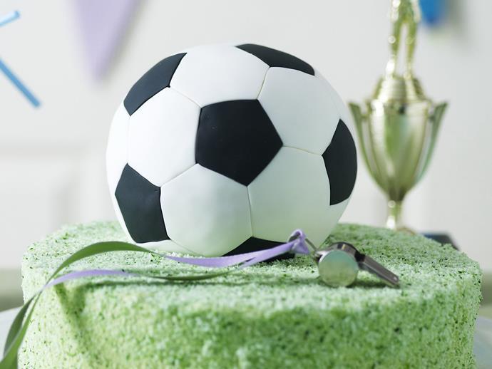 "[Soccer ball](http://www.foodtolove.com.au/recipes/soccer-ball-28590|target=""_blank"")"