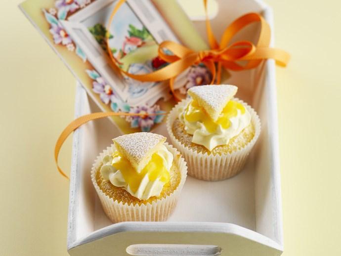 lemon curd creams
