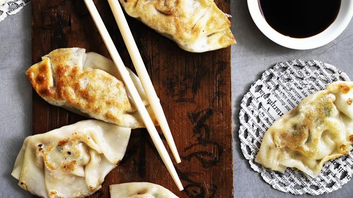 Mouth-watering Japanese recipes