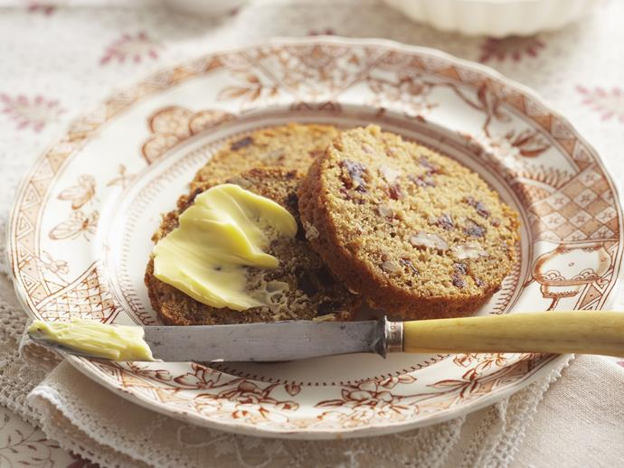 """**[Date and pecan roll](https://www.womensweeklyfood.com.au/recipes/date-and-pecan-roll-12318