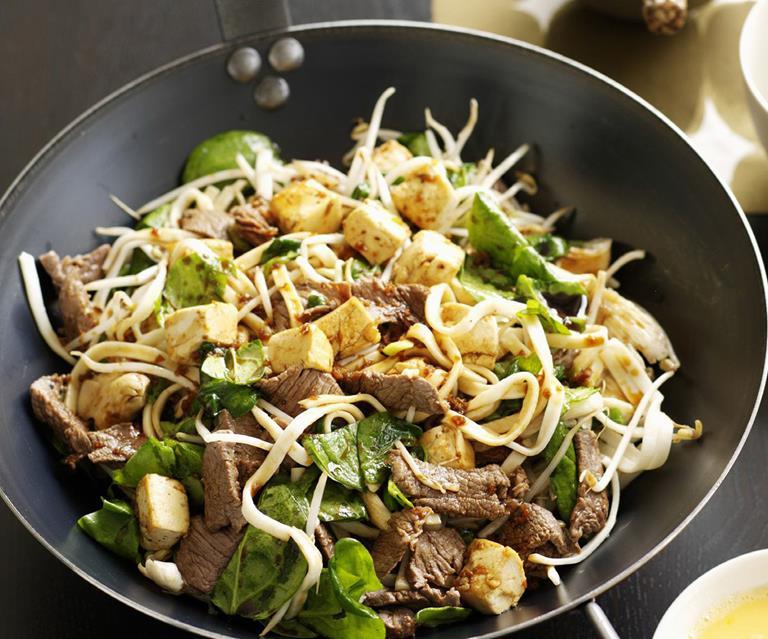 Beef Sukiyaki Australian Women S Weekly Food