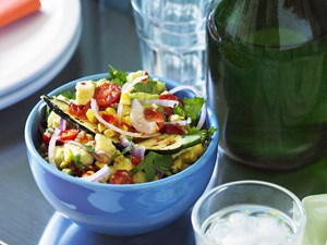 Easy salsa recipes to spice up your meal