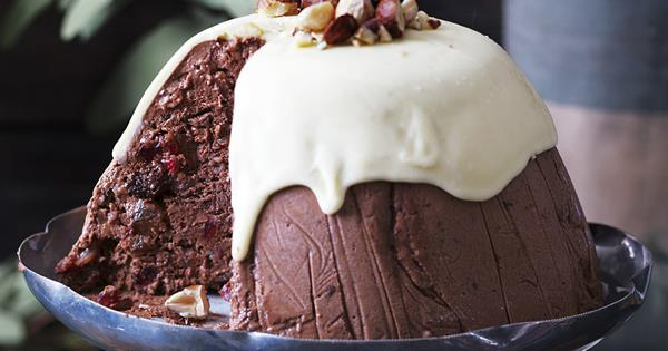 the great australian christmas pudding australian womens weekly food
